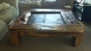 railway sleeper coffee table table made out of railway sleepers oak railway sleeper coffee table