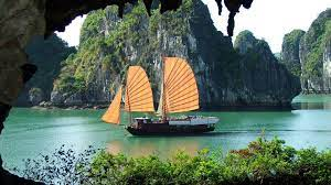 Beautiful Thailand Oceans New Boats ...