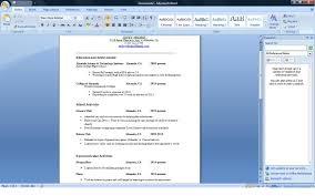 Resume For Full Time Job Best Of Job Part Time Job Resume