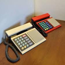 bang and olufsen telephone. bang \u0026 olufsen beocom 1000 telephone, 1980s and telephone
