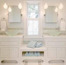 coastal style bath lighting. The-Beech-House-by-Windover-Construction 101 Beach Themed Bathroom Ideas Coastal Style Bath Lighting
