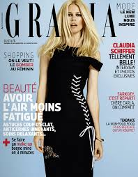 Image result for Claudia Schiffer 2015