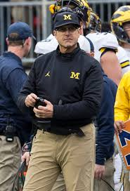 Jim Harbaugh Pro Football Rumors