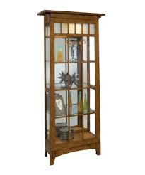 halogen light authentic arts and crafts design two way sliding door adjule glass shelves with plate grooves