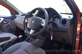 2018 renault duster india.  duster 2016 renault duster facelift amt interior review for 2018 renault duster india d