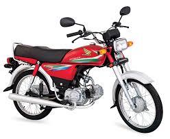 Honda Pakistan To Double Its Motorcycle Production Capacity