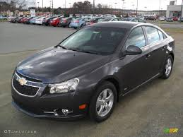 2011 Taupe Gray Metallic Chevrolet Cruze LT/RS #45876972 ...