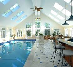 residential indoor pool. Residential Indoor Pool Swimming Cost