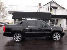 2011 Cadillac Escalade EXT Luxury Pick Up For Sale - YouTube