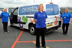 Image result for presto leeds