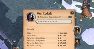 Albion Online Beginners Guide How To Play A True