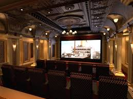 Basement Home Theater Ideas Theatre Seating Tickets