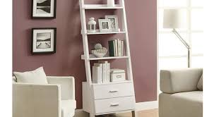 office book shelf. best 22 leaning ladder bookshelf and bookcase collection for your home office book shelf