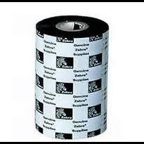 <b>Красящая лента Zebra</b> Воск 2300 черный 83 мм450 м ...