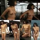 河合美智子の最新ヌード画像(4)