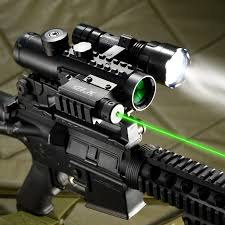 Ar 15 Rating Chart The 8 Best Ar 15 Flashlights Reviewed Revealed 2019