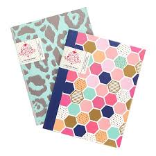mini binder 2 inch class act be chic 1 inch 3 ring mini binder with hard paper