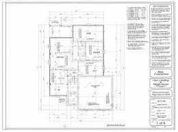foundation plans of houses fresh residential house foundation plan unique house plan foundation plans