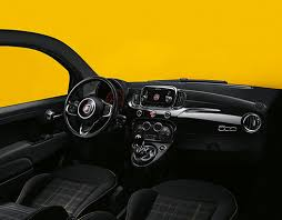<b>Fiat 500C</b>: the legendary convertible | Fiat.ie