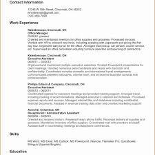 39 Complete Automotive Technician Resume Template Sierra