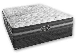 Beautyrest Mattress Comparison Chart A Review Of The Simmons Beautyrest Black Lineup The Sleep