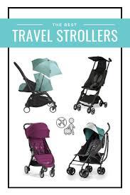 Light Stroller 2018 7 Best Compact Stroller For Travel Picks Airplane Stroller