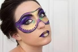 view in gallery makeup mardi gras mask
