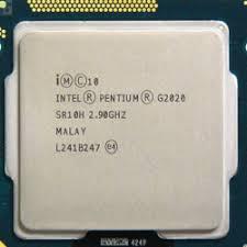 Отзывы о <b>Процессор Intel Pentium G2020</b>