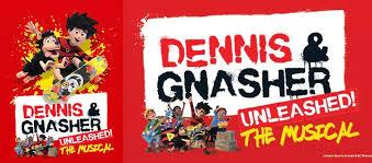 Sunderland Empire Seating Chart Dennis And Gnasher Unleashed Sunderland Empire