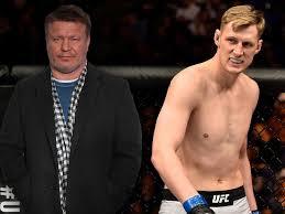 Кёртис Блейдс — Александр Волков, UFC Вегас 3, 21 июня, время трансляции,  где смотреть - Чемпионат