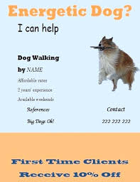 Flyer Examples Lost Dog Flyer Template Found Flyers Pet Poster Missing Cat