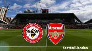 Brentford vs Arsenal live: Noorgaard ...