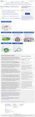 Comfortable Free Resume Database Access Images Documentation