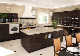 Refinishing Kitchen Cabinets Cost Beauteous Cabinet Refacing The Home Depot Canada