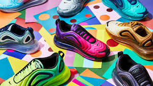 The <b>Nike Air Max 720</b> Is the Irresistibly Bouncy Shoe of the Future   GQ