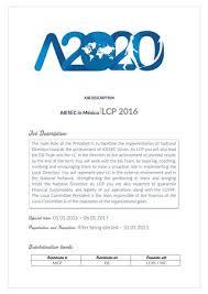 Lcp Job Description By Txp México - Issuu