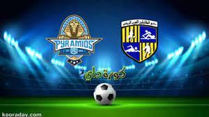 نتيجة مباراة بيراميدز والمقاولون العرب اليوم في الدوري المصري الممتاز