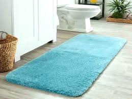 turquoise bathroom rugs royal turquoise blue bath rugs