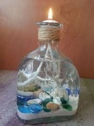 How To Decorate Empty Liquor Bottles 100 Things To Do With A Leftover Liquor Bottle Liquor bottles 57