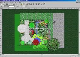 Small Picture 3d Garden Design 3D Garden And Landscape Design Garden Design