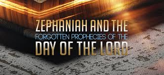 Image result for Zephaniah 1:14