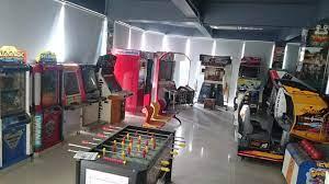 Thanh lý khu vui chơi (máy chơi game thùng các loại) - 1.234.500.000đ