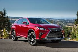 2013 Lexus Rx 350 Color Chart The 2016 Lexus Rx A Revolution In Luxury Crossover Design
