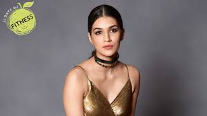 Kriti Sanon Shares Her Diet And Fitness Secrets On Vogue India