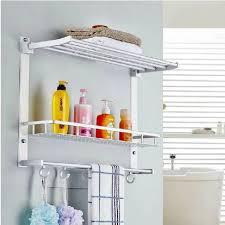 shampoo storage holder bath wall shelf