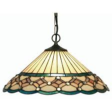 Tiffany Kitchen Lighting Similiar 6 Light Pendant Light Fixture With Beveled Glass Keywords