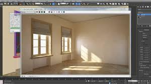 3d Light Render 3dsmax Vray Modeling Lighting Rendering
