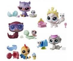 <b>Игровые фигурки Littlest</b> Pet Shop: каталог, цены, продажа с ...