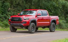 Vincentric Announces 2018 Best Values for Pickups - PickupTrucks.com ...