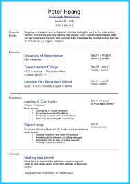 Sample Resume Barista Customer Writing Paper Service The Lodges Of Colorado Springs 21